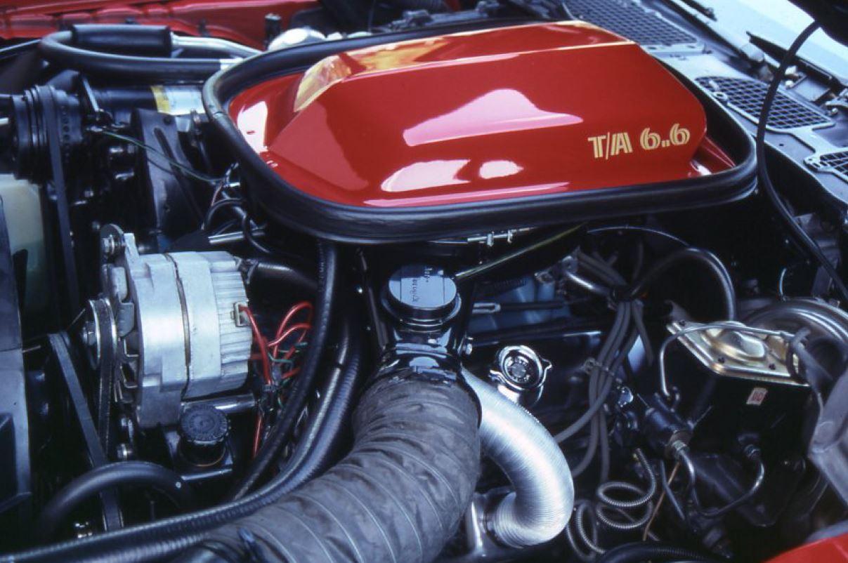 Hitman S Pontiac Trans Am Site W72 Pontiac 400