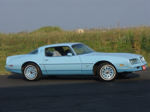 24th Annual Trans Am Nationals