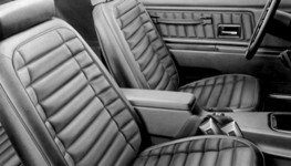 1970 Trans Am Seat Covers Deluxe Vinyl