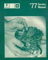 1977 Pontiac Complete Restoration Manual