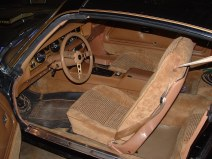 1979 - 1980 Trans Am Hobnail and Lombardy Cloth Seat Covers