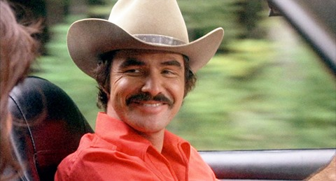 Smokey and the Bandit Stetson