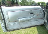 1979 10th Anniversary Deluxe Pre-Assembled Door Panels