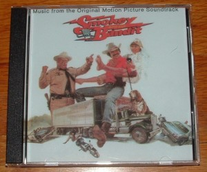 Smokey and the Bandit Soundtrack