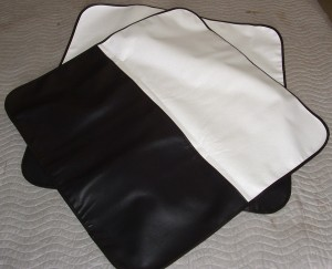 1978-1981 Reproduction Fisher T-top Storage Bag Set